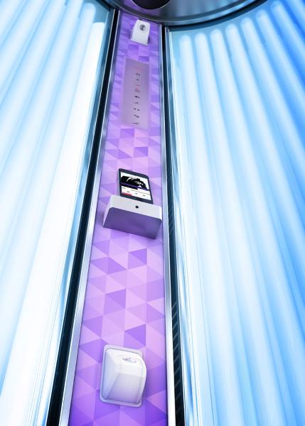 solarium en vitoria y logroño luxura v8 clinicas 21 vista desde pie